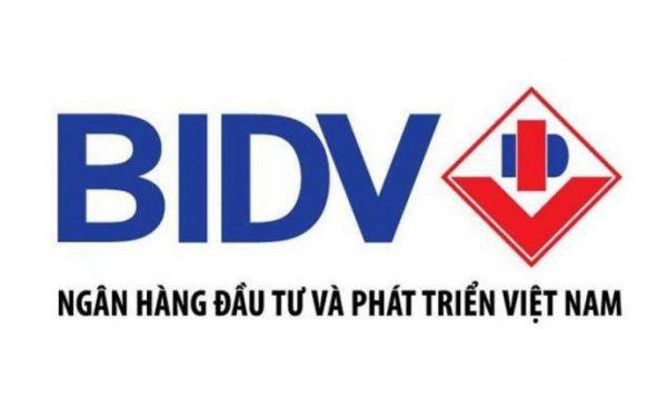 Mở tài khoản ngân hàng BIDV