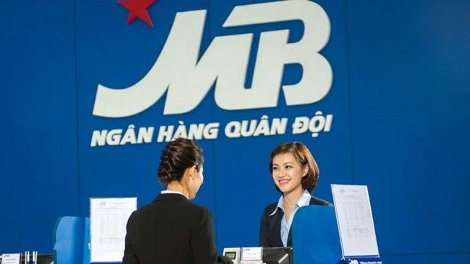 Lịch làm việc ngân hàng MBBank