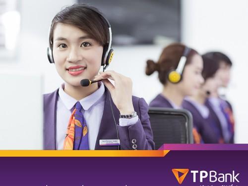 Tra cứu hotline ngân hàng TPBank