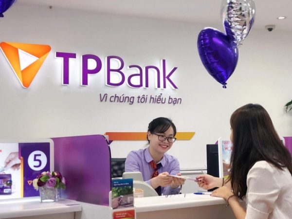 Vay tín chấp ngân hàng TPBank