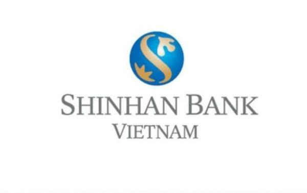 Lịch làm việc ngân hàng Shinhan Bank