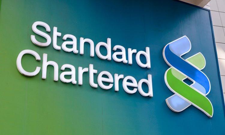 Hotline tổng đài Ngân hàng Standard Chartered
