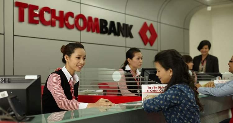 Mã Swift code của ngân hàngTechcombank