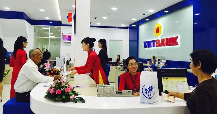 Hotline tổng đài ngân hàng VietBank