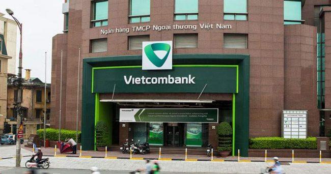 Lịch làm việc ngân hàng Vietcombank mới nhất