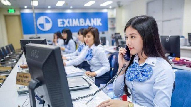 Thời gian làm việc ngân hàng Eximbank thứ 7 và ngày lễ, tết