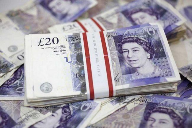 1 bảng Anh bằng bao nhiêu tiền việt