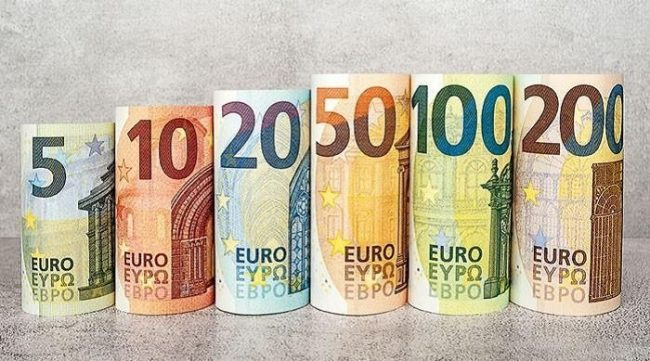 1 Euro bằng bao nhiêu tiển Việt Nam