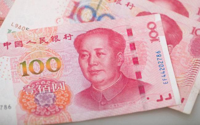 1 nhân dân tệ trung quốc bằng bao nhiêu tiền Việt
