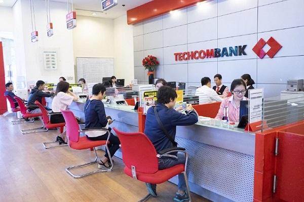 Vay tín chấp Techcombank tại Hải Phòng