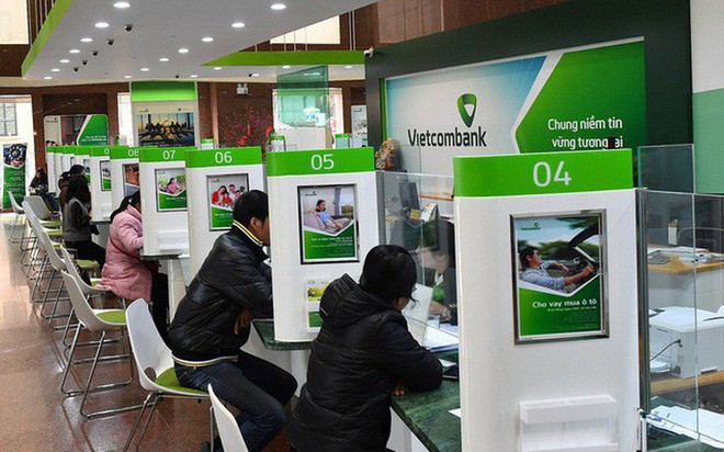 Vay tín chấp Vietcombank tại Hải Phòng