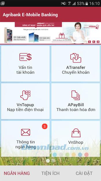 Agribank-tra-cuu-so-du-mobile-banking