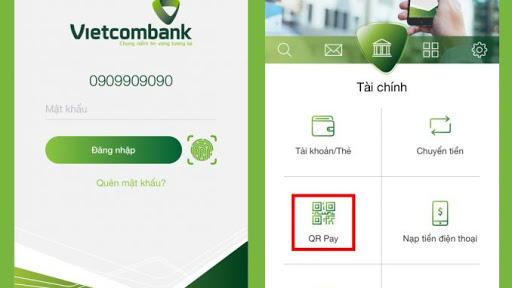 Internet Banking Vietcombank