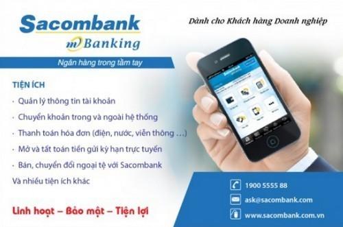 Kiểm tra số dư tài khoản MBBank qua Mobile Banking