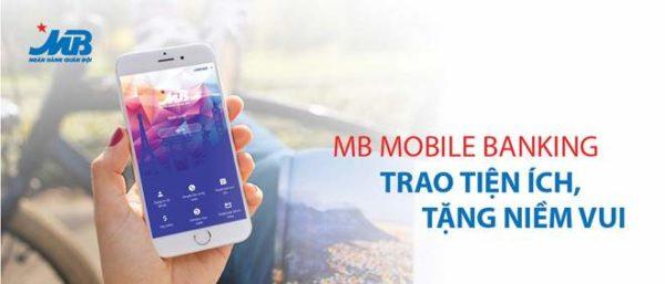 mobile Banking MBbank