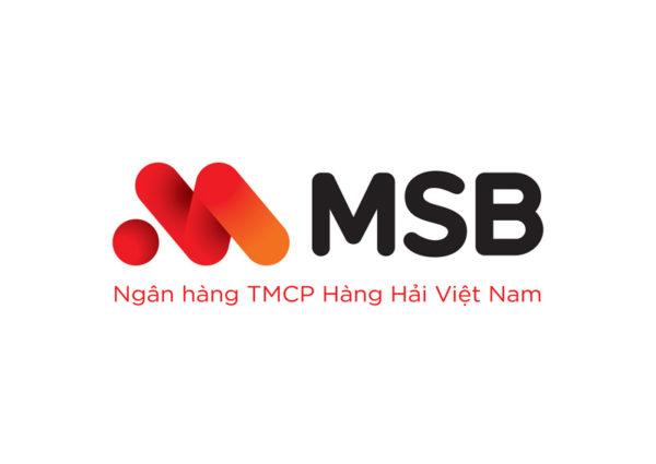 vay tín chấp ngân hàng MSB