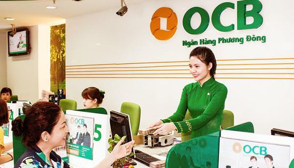 Vay tín chấp ngân hàng OCB tại Bình Dương