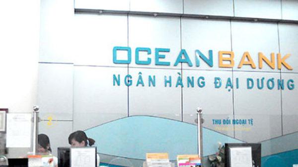 Vay tín chấp theo lương Oceanbank