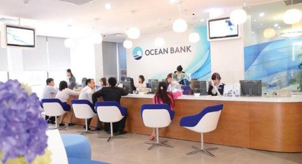 Lãi suất vay tín chấp theo lương ngân hàng Oceanbank là 15%/năm