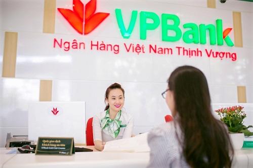 Vay tín chấp nhanh chóng tại ngân hàng VPBank