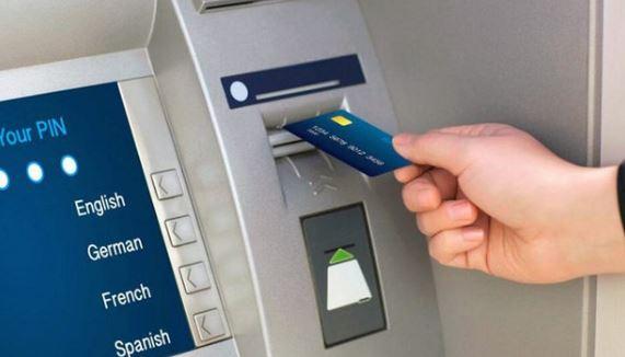 Kiểm tra số dư thẻ ATM