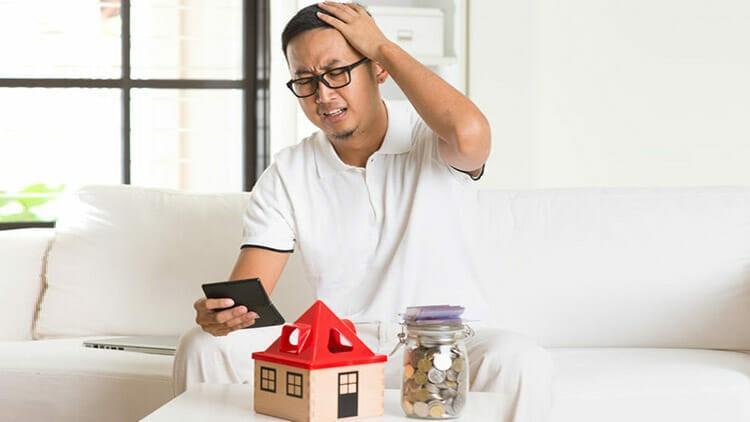 Phải chọn lựa chọn goí vay mua căn hộ chung cư trả góp tại Hà Nội phù hợp với khả năng tài chính.