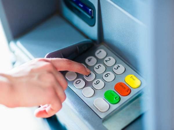 Cách nạp tiền điện thoại qua ATM Vietcombank