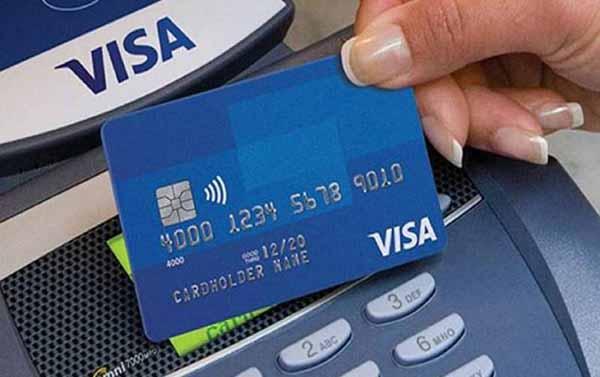 Thẻ tín dụng Credit Card