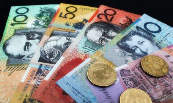 1 đô la Úc bằng bao nhiêu tiền Việt