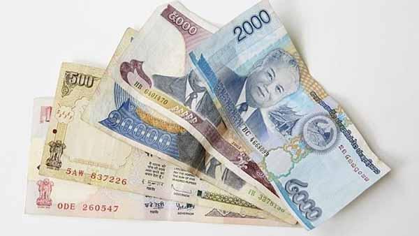 1 kíp lào bằng bao nhiêu tiền Việt