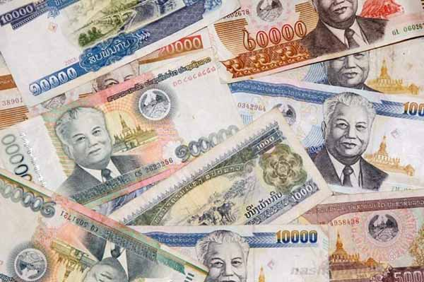 1 Kíp Lào bằng bao nhiêu tiền Việt Nam?