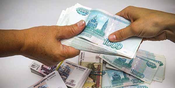Tỷ giá Rup Nga bằng bao nhiêu tiền Việt