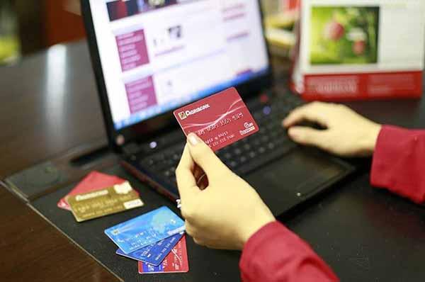 Chuyển tiền từ Agribank sang Vietcombank dùng Internet Banking