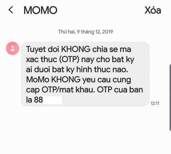 Ví Momo liên kết với những ngân hàng nào
