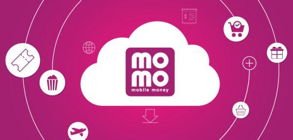Các ngân hàng liên kết với ví điện tử Momo
