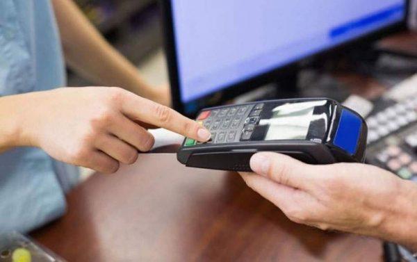Khách hàng sẽ không phải trả thêm phí khi thanh toán qua thẻ ATM