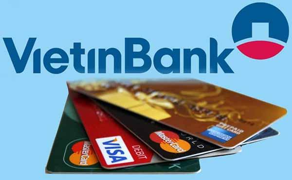Hướng dẫn sử dụng thẻ ATM Vietinbank