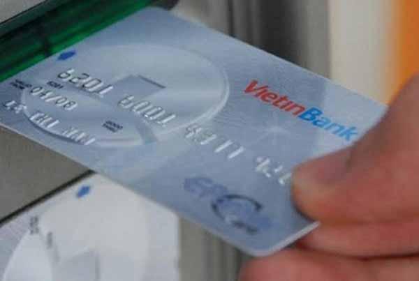 Hướng dẫn sử dụng thẻ ATM Vietibank