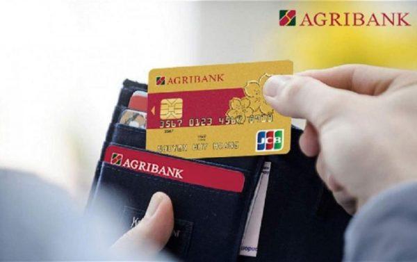 Làm thẻ ATM ngân hàng nông nghiệp Agribank