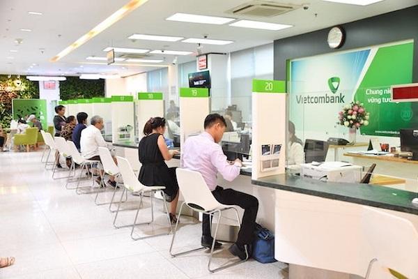 Điều kiện vay thế chấp ngân hàng VietcomBank đơn giản