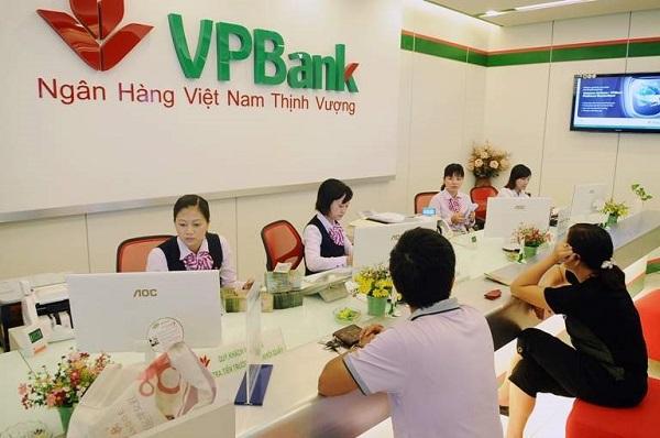 Lợi ích khi vay thế chấp ngân hàng VPBank