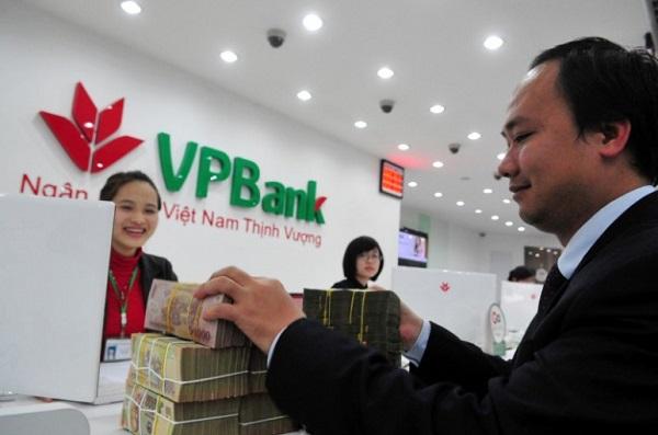 Quy trình vay thế chấp tại VPBank
