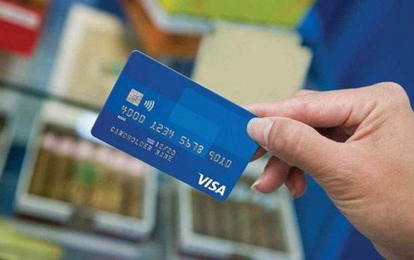 Mở thẻ tín dụng mà không cần đến chứng minh thu nhập