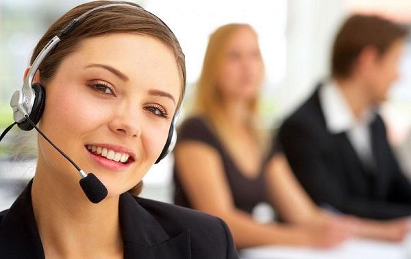 Tính năng của số hotline, tổng đài chăm sóc khách hàng VietcomBank