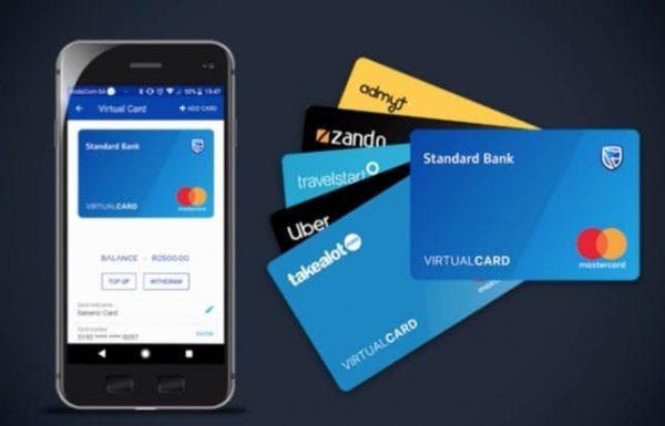 Làm thẻ tín dụng ảo