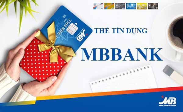 Thẻ tín dụng MBBank