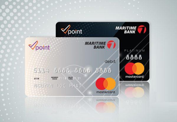 Thẻ tín dụng ngân hàng MSB