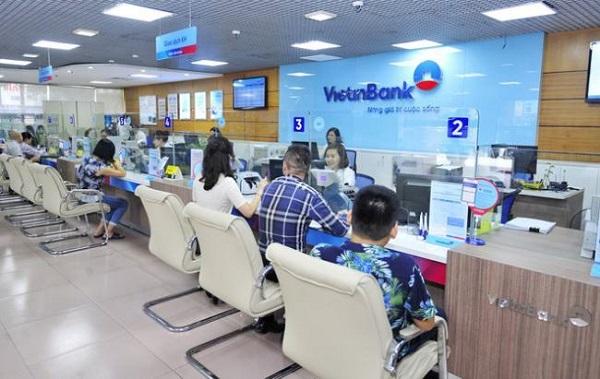 Thủ tục, hồ sơ vay vốn thế chấp VietinBank