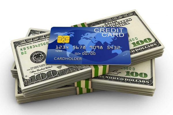Thẻ tín dụng có vay được tiền không