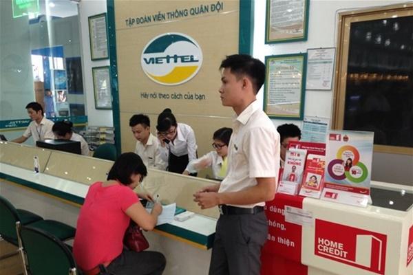 Cách đăng ký làm thẻ ATM Viettel Pay